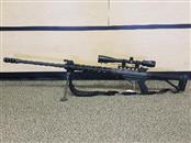 Thompson Machine 50BMG Bolt Action Rifle - w/ Scope